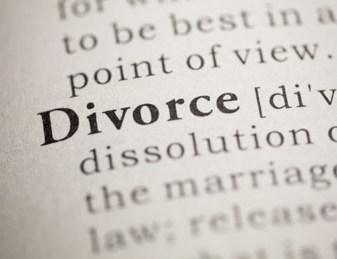 Divorce Attorney Abogado Israel B Garcia, Jr
