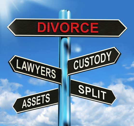 Divorce attorney abogado Israel B Garcia Jr
