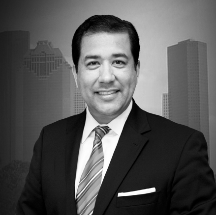 Texas Attorney Israel B Garcia, Jr