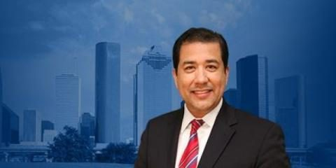 Traffic tickets DWI DivorceHouston Attorney Israel B. Garcia, Jr